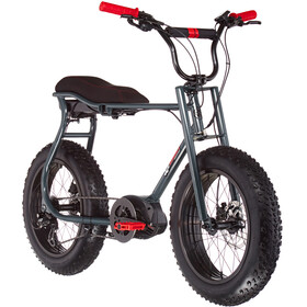 """Ruff Cycles Lil'Buddy 20"""" Bosch CX 500Wh anthracite"""